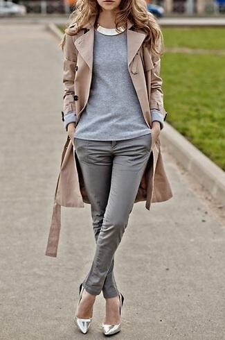 fall outfit idea 1 - Oufits for fall : cute and stylish clothes