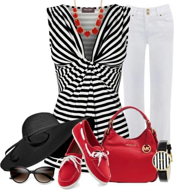 how to wear stripes3 - 6 stylish ways to wear stripes this spring