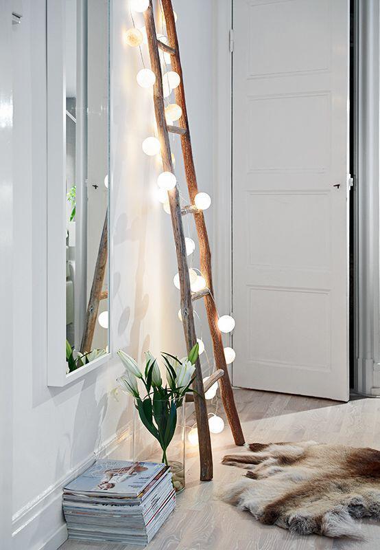 20 interior decor ideas ladder - 20 interior decoration ideas using a ladder