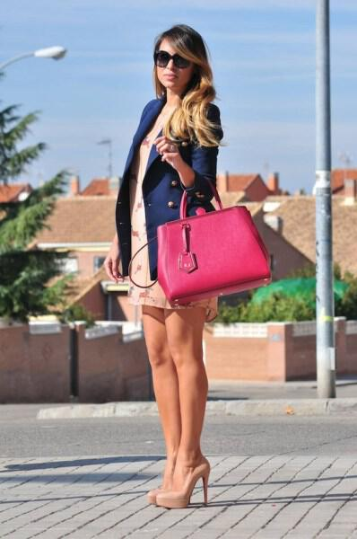 how to wear nude shoes tips - Nude shoes: Tips to wear them correctly and avoid mistakes