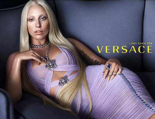 Versace Campaign Spring Summer 2014_1