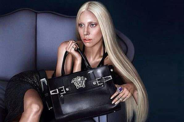 Versace Campaign Spring Summer 2014_2