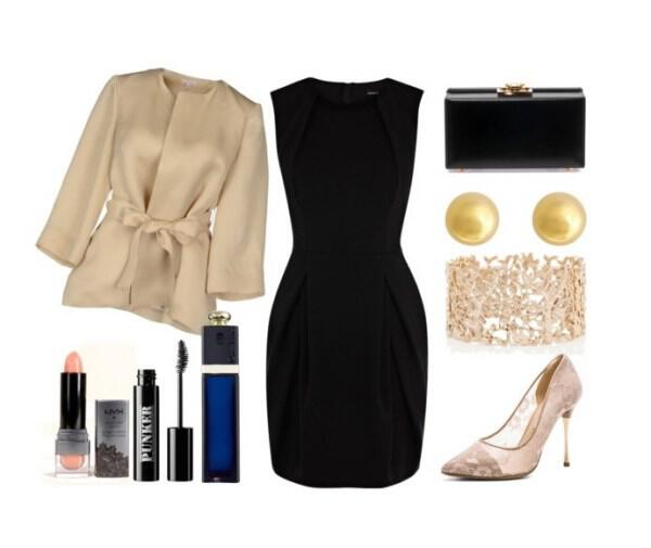 Classy chic and timeless outfit - Classy, chic and timeless outfit