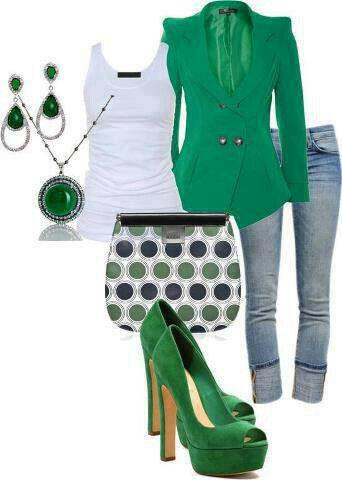 14 Saint Patricks Day Outfit Ideas Page 12 Of 14