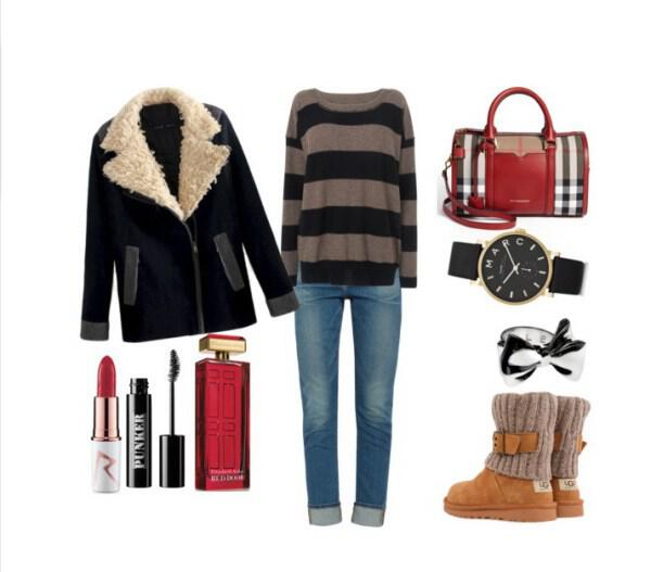 casual comfortable and chic outfit - Casual, comfortable and chic outfit