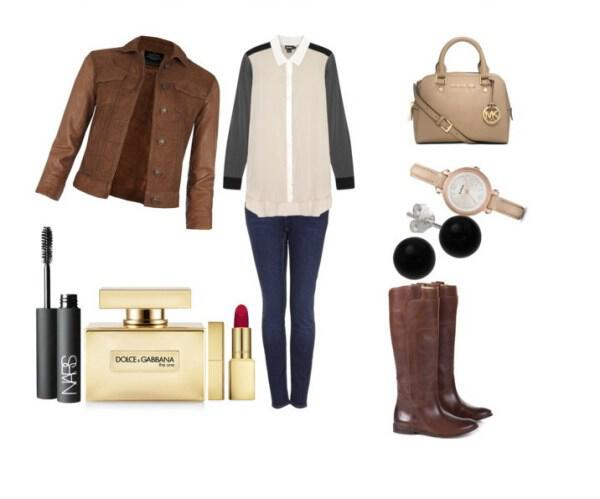 casual minimal outfit for any morning or afternoon appearance - Casual, minimal outfit for any morning or afternoon appearance