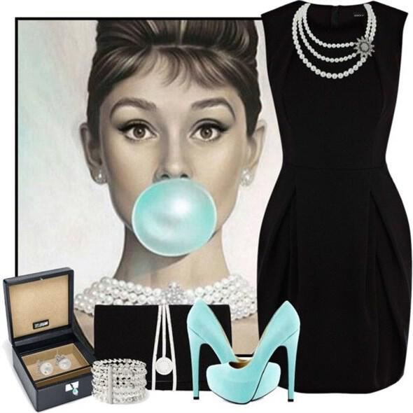 Audrey Hepburn outfit inspiration 9 - Audrey Hepburn style inspiration for timeless outfits