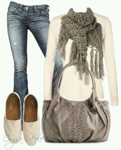 14 Casual Fall Outfits You Can Wear Everyday Stylishwomenoutfits Com
