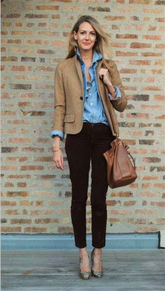 business casual women outfits 2