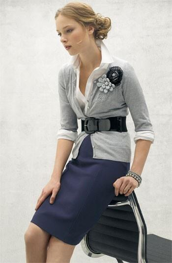 business casual women outfits 4
