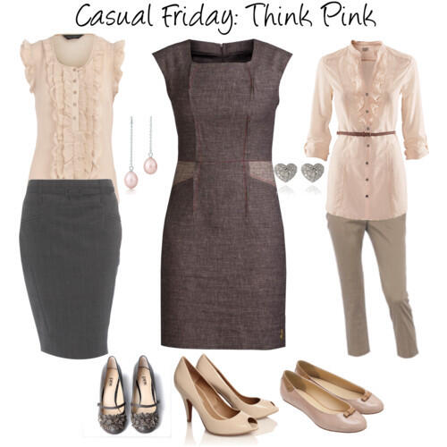 business casual women outfits 5