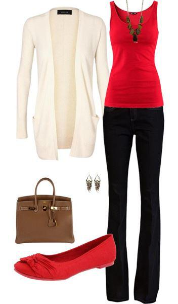 business casual women outfits 8