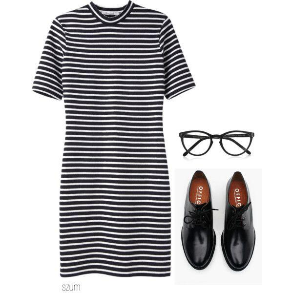 5 oxford shoes spring outfits 3 - 5 oxford shoes spring outfits to try