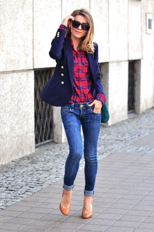 7 beautiful casual chic outfits5 - 7 beautiful casual chic outfits you should try