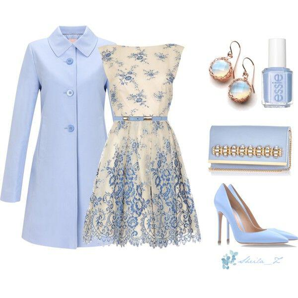 7 dressy easter outfit ideas4 - 7 dressy Easter outfit ideas