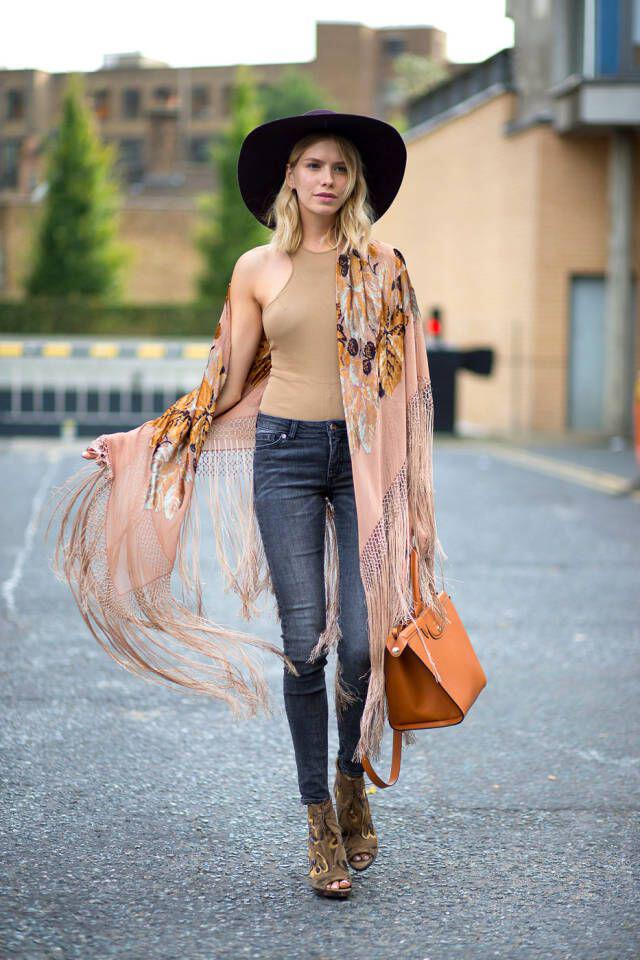 7 spring boho outfits6 - 7 spring boho outfits to try
