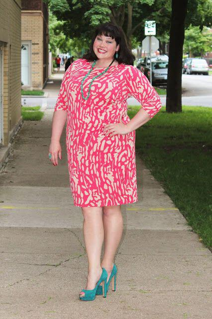 9 spring size fashion outfits work2 - 9 spring plus size fashion outfits for work