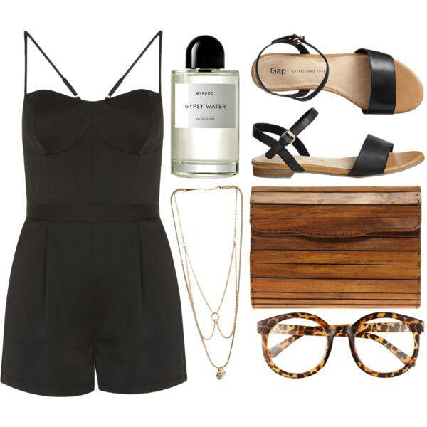 9 blogger chic summer outfits7 - 7 blogger chic summer outfits