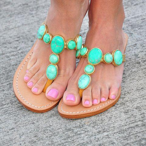 9 summer sandals5 - 9 best summer sandals