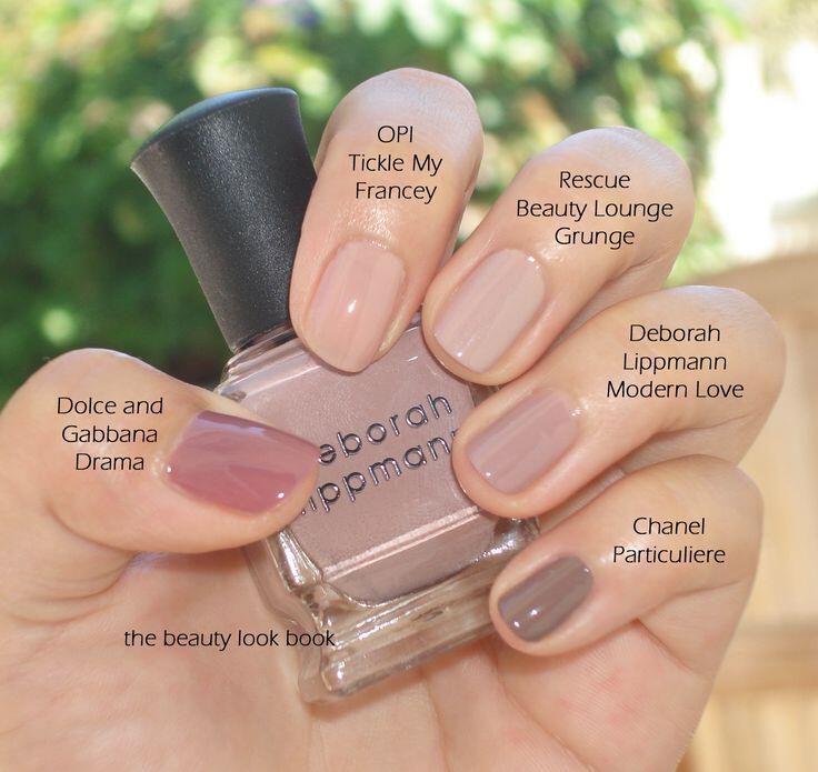 Top 10 fall nails colors to try now - Page 5 of 10 ...