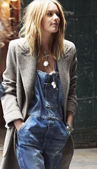 5 street style outfits jumpsuit copy1 - 5 street style outfits with a jumpsuit you can copy