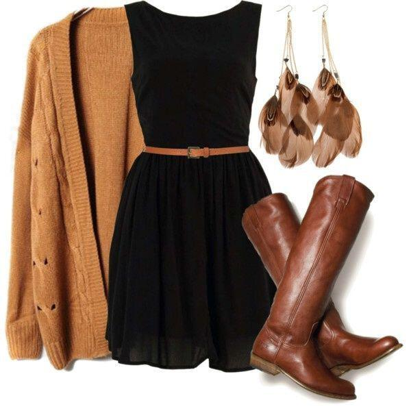 5 thanksgiving outfits feel comfortable4 - 5 Thanksgiving outfits that will make you feel comfortable