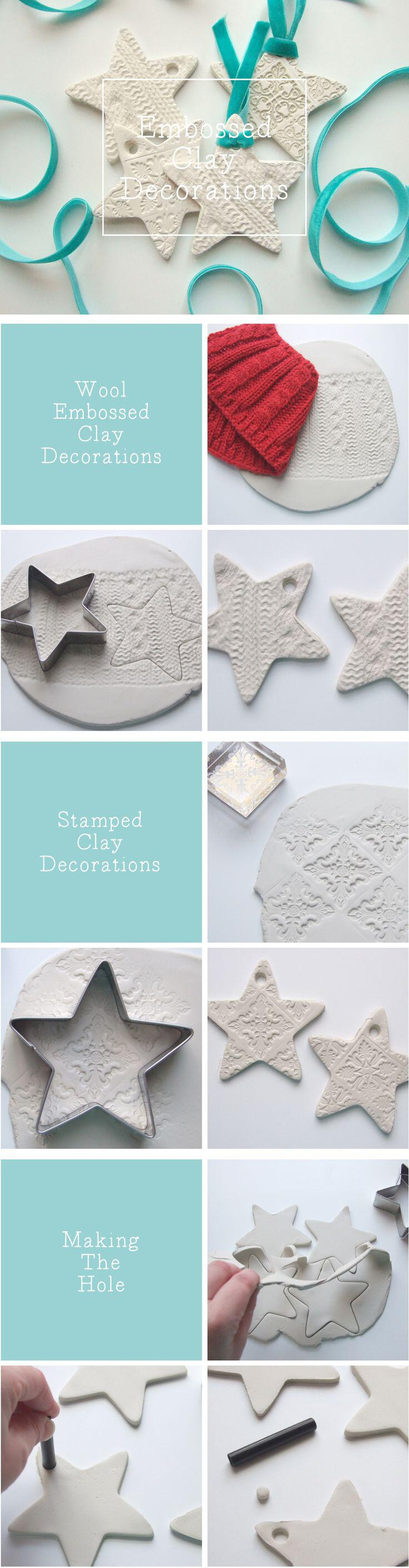 5 Step By Projects To Create Your Own Christmas Decoration