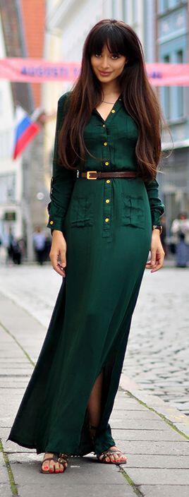 5-stylish-maxi-dresses-wear-christmas-parties-3