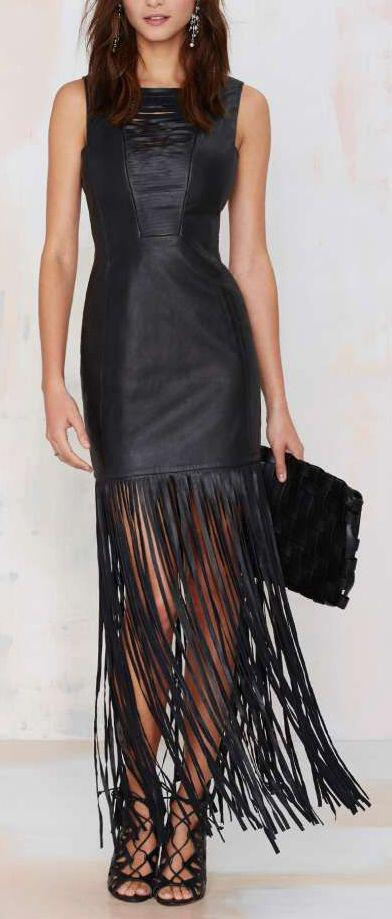 6-ways-wear-leather-dress-style