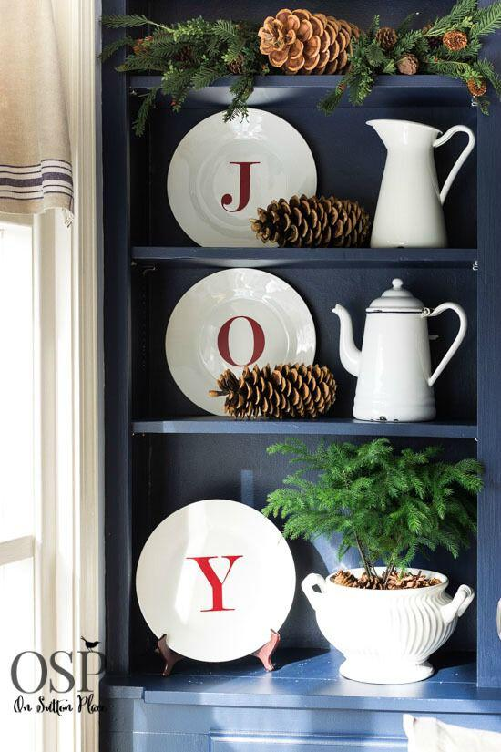 7 Christmas Decoration Ideas For The Kitchen Page 6 Of 7
