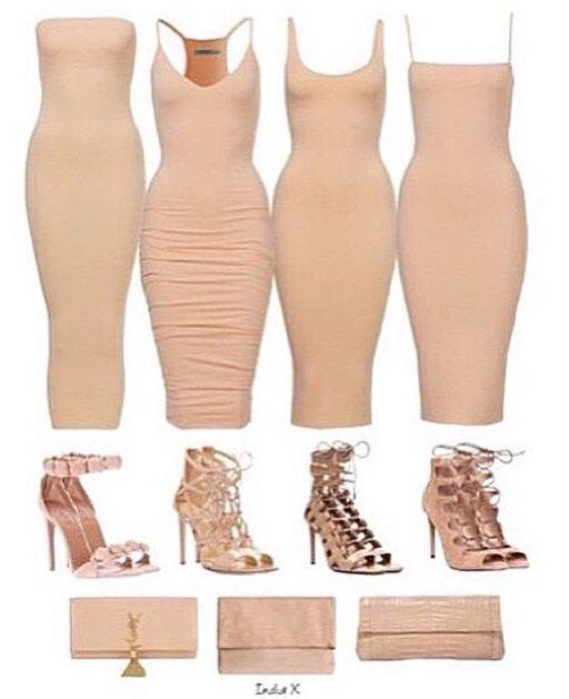 Wear Dress Style 1