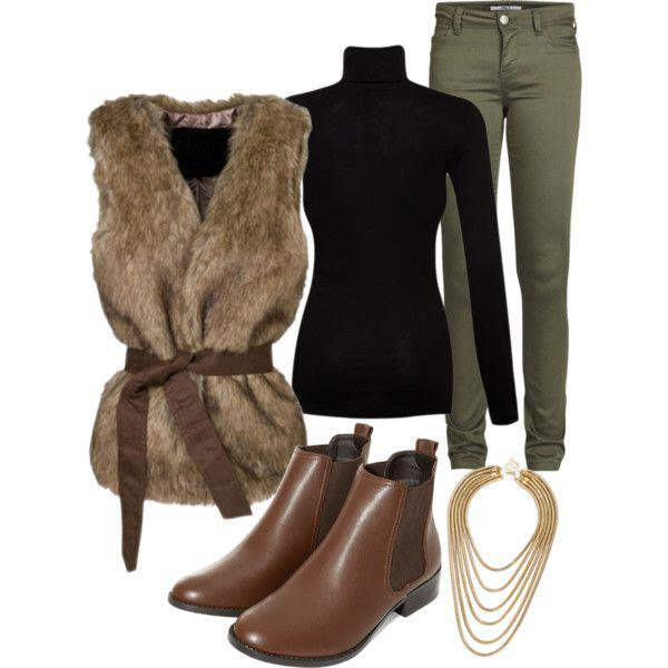 5 leather booties outfits copy 1 - 5 leather booties outfits you can copy right now