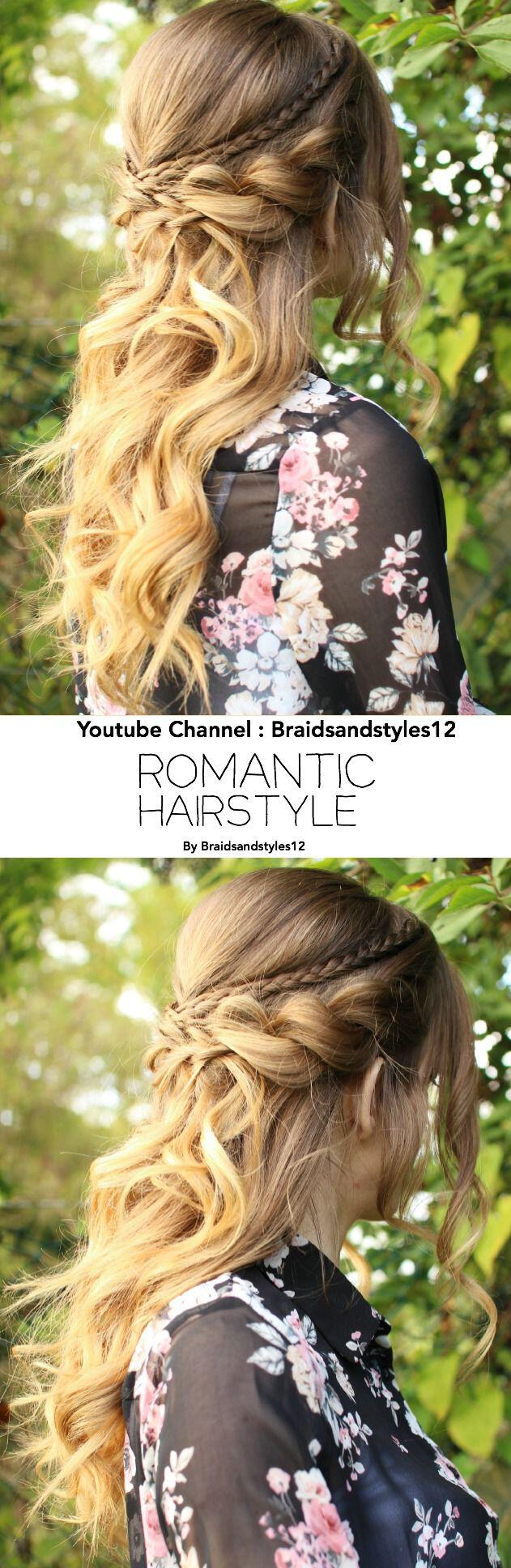 5-romantic-hairstyles-date-evening