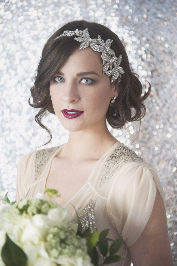 best wedding accessories hair 3 - These are the best wedding accessories for hair