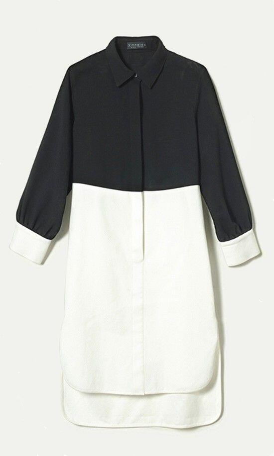 chic-dresses-black-white-2