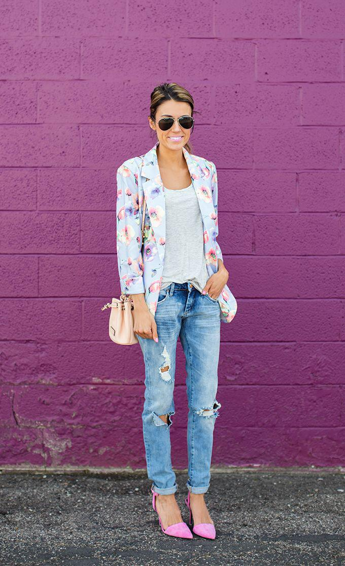 style-outfits-floral-blazer-9