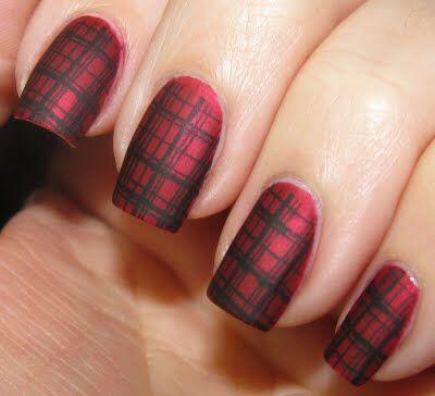 6 manicure ideas office style 4 - 6 manicure ideas for office style