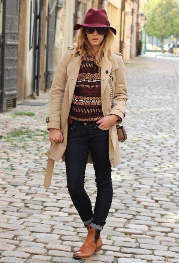 6-stylish-ways-wear-flat-booties-4