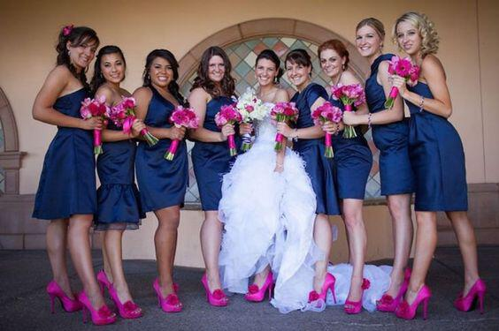 What shoes with navy blue dress style guru fashion for What colour shoes with navy dress for wedding