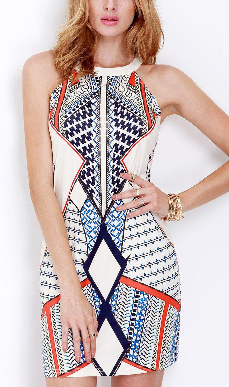 wear-fun-geometric-print-dress-style-4