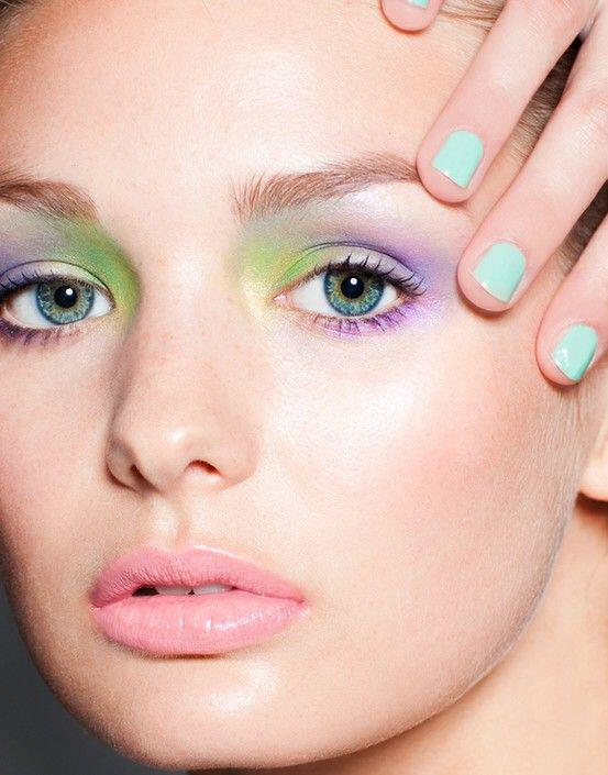 fun-suggestions-spring-pastel-eye-makeup-3