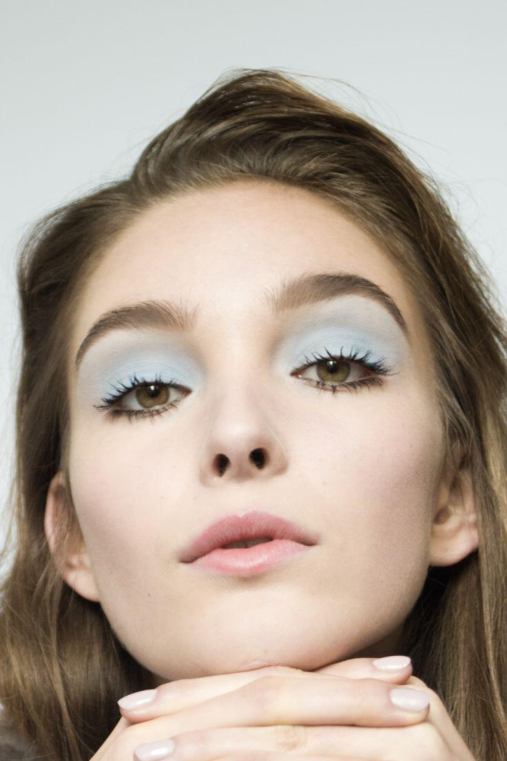 Fun Suggestions For Spring Pastel Eye Makeup
