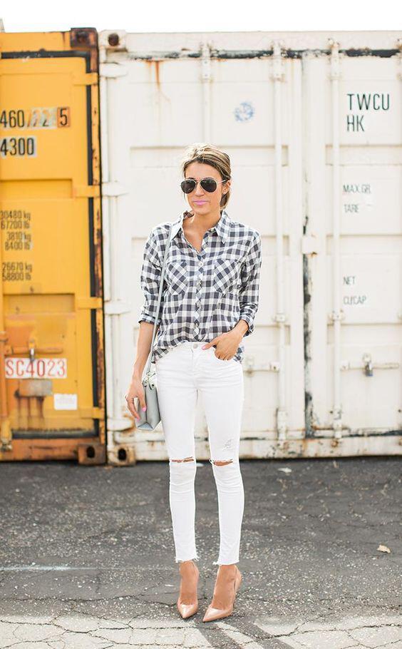 6-ways-to-wear-a-plaid-shirt-3