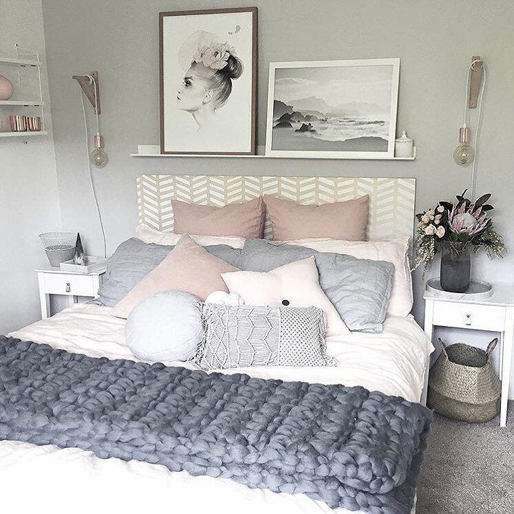 15 Pastel Bedroom Decoration Ideas That You Will Want To Copy Stylishwomenoutfits Com