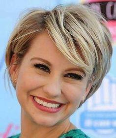15 stylish short hairstyles for women 1 - 15 stylish short hairstyles for women