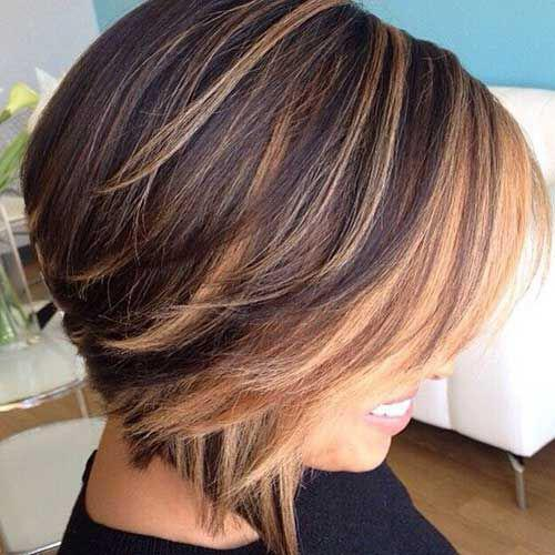 15 stylish short hairstyles for women 10 - 15 stylish short hairstyles for women