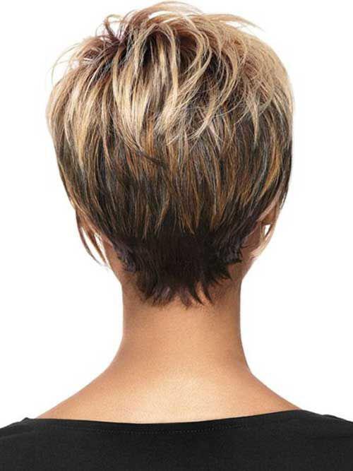 15 stylish short hairstyles for women 12 - 15 stylish short hairstyles for women