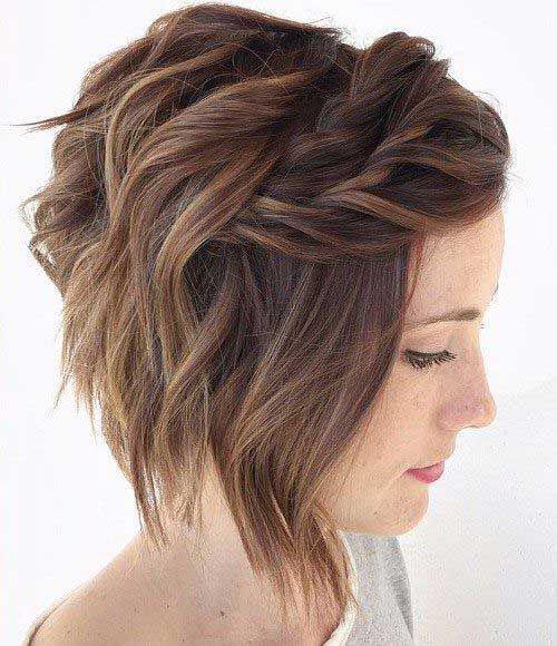 15 stylish short hairstyles for women 13 - 15 stylish short hairstyles for women
