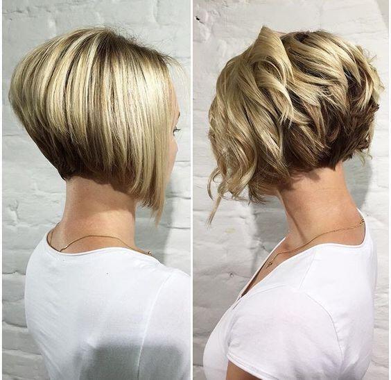 15 stylish short hairstyles for women 3 - 15 stylish short hairstyles for women