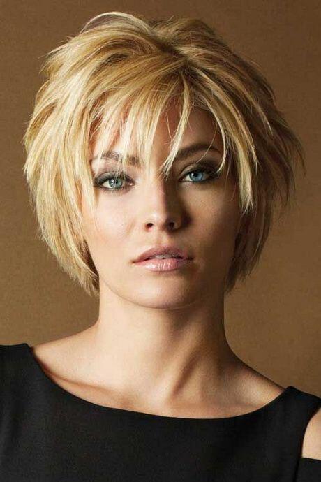 15 stylish short hairstyles for women 4 - 15 stylish short hairstyles for women